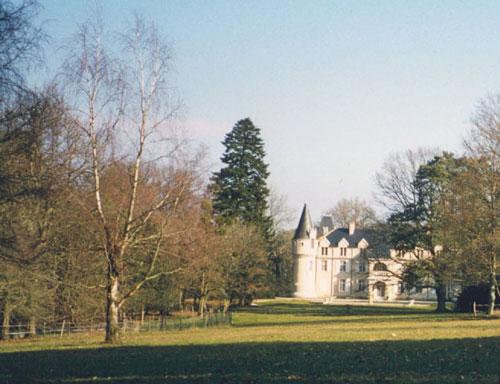 Il giardino del Castello